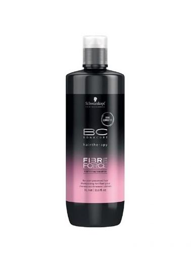 Bonacure İşlem Görmüş Saçlar İçin Bakım Şampuanı 1000 Ml Renksiz